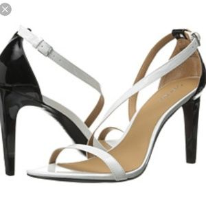 Calvin Klein Stiletto Sandals
